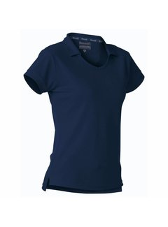 Reece ISA climat.Lady polo Navy