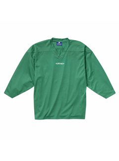 Stag Goalie Shirt Green