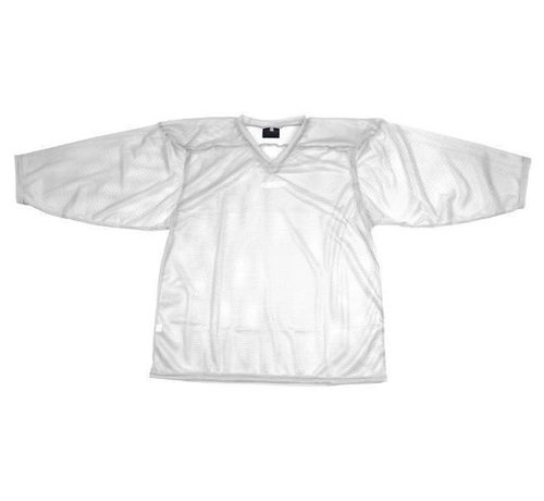 Stag Goalie Shirt White