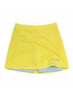 Stag Fun Skort Yellow