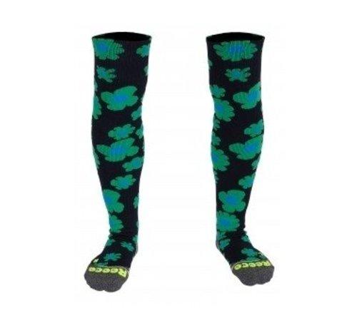 Reece Highfields Socken Navy/Grün