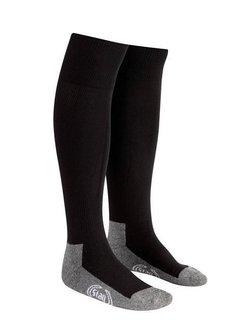 Stag Socken Schwarz