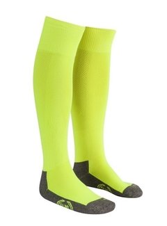 Stag Socks Fluo Yellow