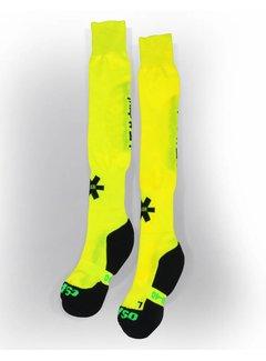 Osaka Hockey socks Yellow