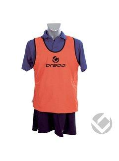 Brabo Training Bib Orange