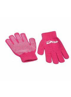 Dita Winterhandschühe Aspen Pink