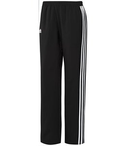 Adidas T16 Team Pant Dames Zwart