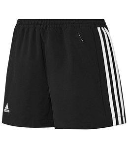 Adidas T16 Climacool Short Dames Zwart