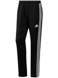 Adidas T16 Sweat Pant Heren Zwart