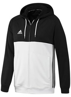 Adidas T16 Hoody Men Black
