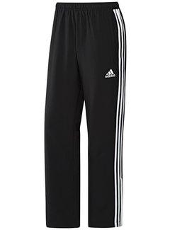 Adidas T16 Team Pant Heren Zwart