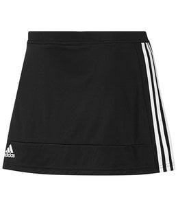 Adidas T16 Skort Women Black