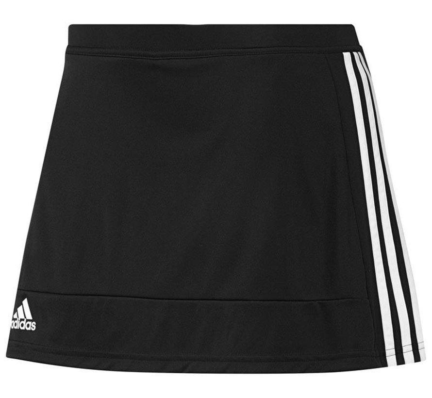 744b7603960 Adidas T16 Rok Dames Zwart - Hockeypoint