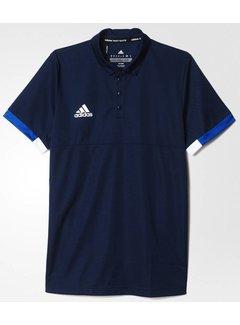Adidas T16 'Offcourt' Team Polo Men Navy
