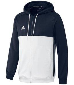 Adidas T16 Hoody Heren Navy