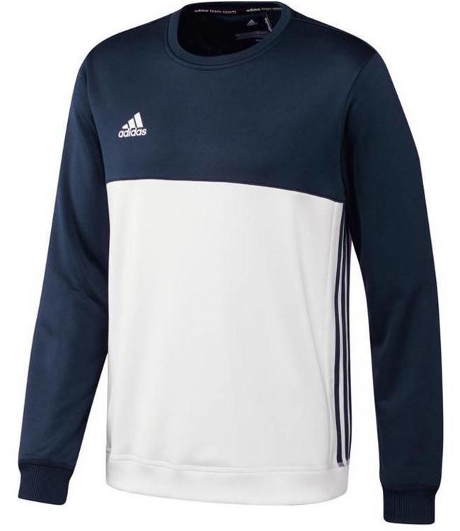 Adidas T16 Crew Sweater Herren Navy