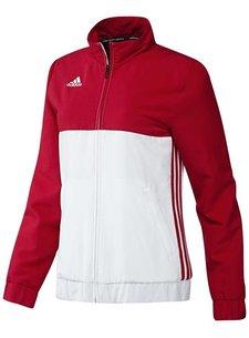 Adidas T16 Team Jack Dames Rood