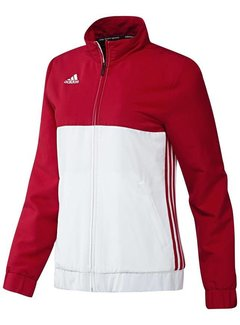 Adidas T16 Team Jack Women Red