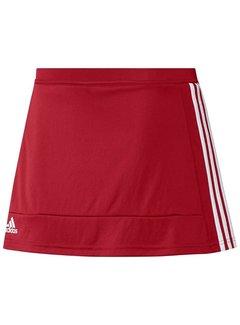 Adidas T16 Skort Women Red