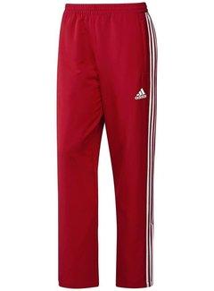 Adidas T16 Team Hose Herren Rot