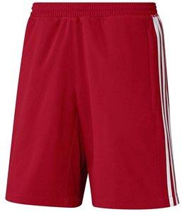 Adidas T16 Short Herren Rot