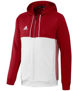 Adidas T16 Hoody Herren Rot