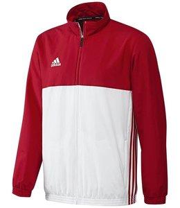 Adidas T16 'Offcourt' Team Jack Heren Rood