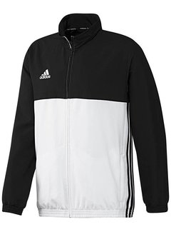 Adidas T16 'Offcourt' Team Jack Men Black