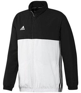 Adidas T16 'Offcourt' Team Jack Heren Zwart
