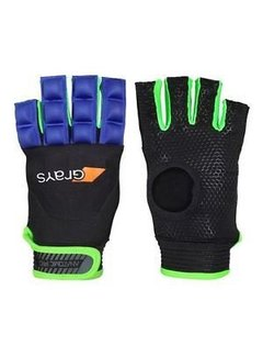 Grays Anatomic Pro Glove L.H. Royal/Green