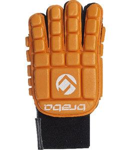 Brabo Foam Glove F3 Full Finger L.H. orange