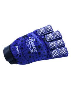 Reece Elite Fashion Glove Blue