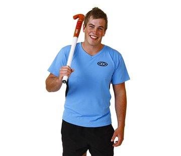 Obo Goalieshirt Short Sleeve Peron/Zwart
