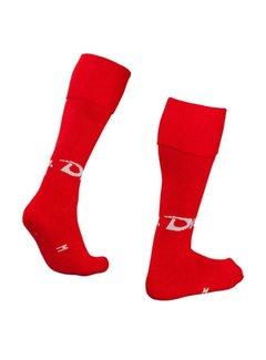 Dita Socken Rot