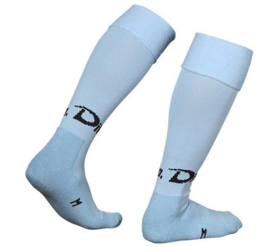 Socken Hellbau