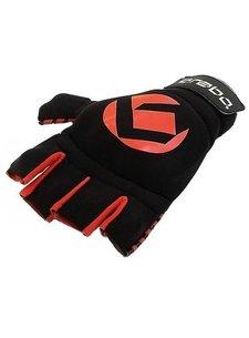 Brabo F5 Pro Glove Oranje