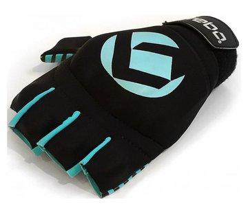 Brabo F5 pro Glove Cyan