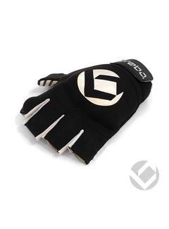 Brabo F5 pro glove Weiß