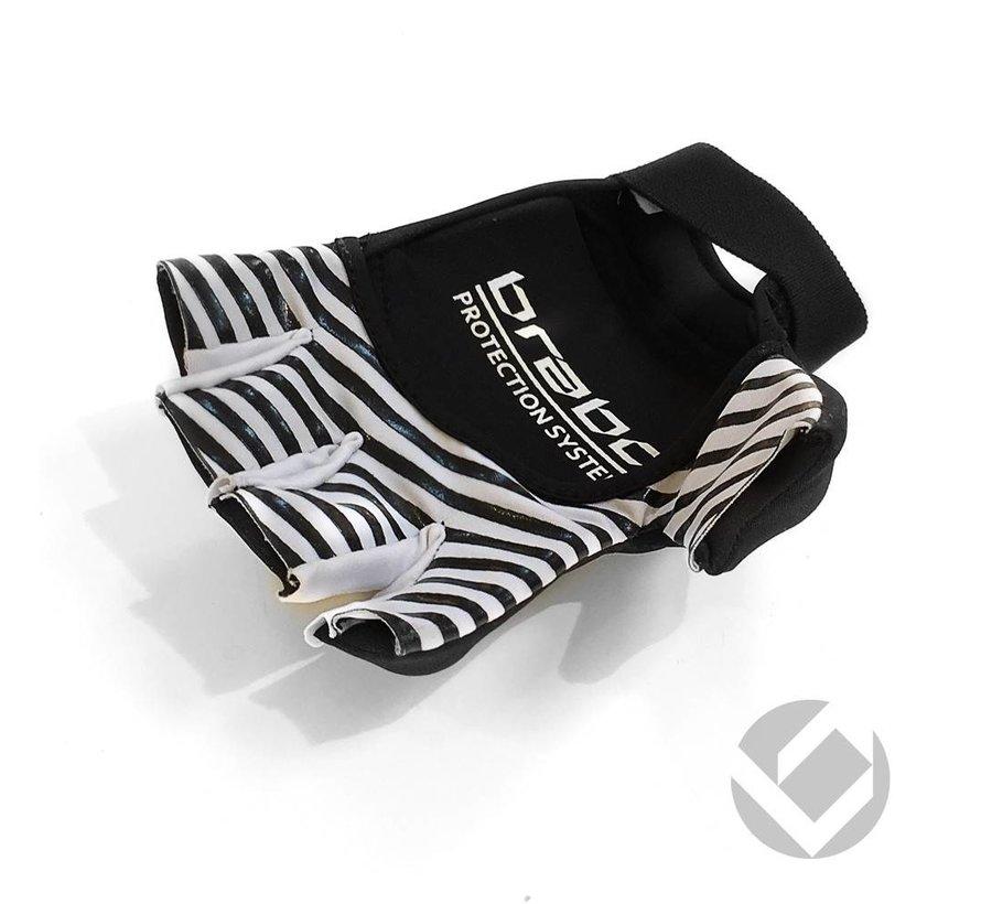 F5 pro Glove Weiß