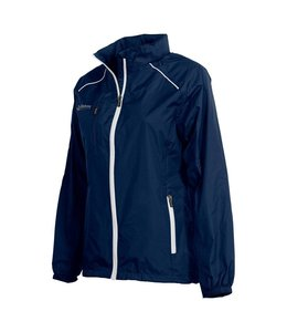 Reece Breathable Tech Jacket Ladies Navy