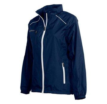 Reece Breathable Tech Jacket Ladies Navy