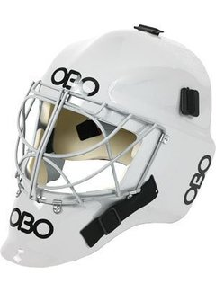 Obo PE Color Helmet White