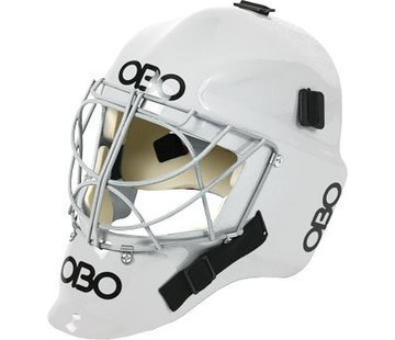 Obo PE Color Helm Wit