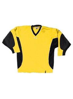 TK T1 Goalie Shirt Yellow