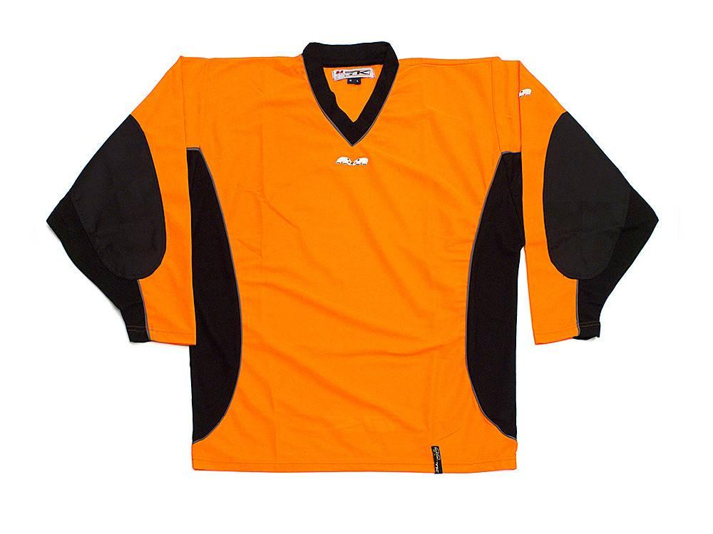 Tk T1 Goalie Shirt Orange