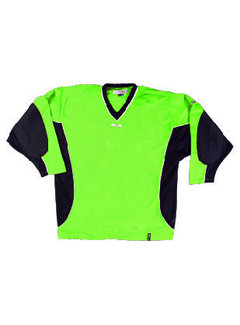 TK T1 Goalie Shirt Green