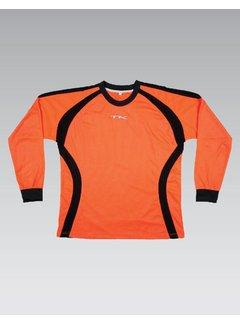 TK Slimfit Goalie Shirt Orange