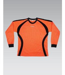TK Slimfit Keepershirt Oranje