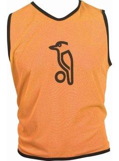 Kookaburra Trainingsleibchen Orange Kookaburra