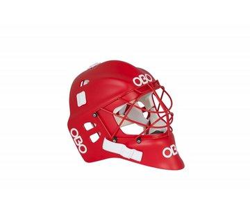 Obo PE Color Helmet Red